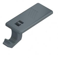 Демфер на открывание SENSYS 8657i д/накладной навески, пластик 9100037