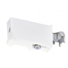 Навес для шкафов 55кг SAH130 белый левый 106627807