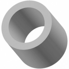 Втулка для установки ручек сквозь стекло РПВ 03