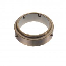 Крепежное кольцо d 50мм.бронза STK102BA