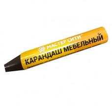Карандаш мебельный ГРУША ТЕМНАЯ R4967