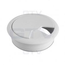 GTV Кабель-канал FI-60 пластик, алюминий, PM-PLFI60-05