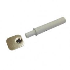 Push to open MAGNET мех-м для петель под запресовку., длинный ход 908960700