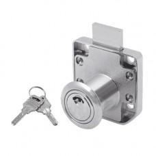 SETE Мебельный замок с двумя цифровыми ключами, LZ-138-DK