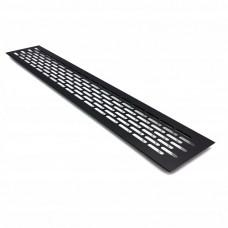 SETE Вентиляционные решетки,60*484, черный, VG-60484-20