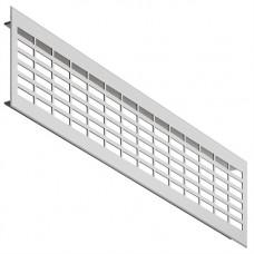 SETE Вентиляционные решетки,80*480,алюминий, VG-80480-05