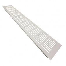 SETE Вентиляционные решетки,80*480,белый, VG-80480-10