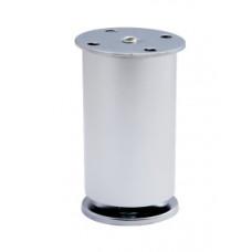 Опора цилиндрическая GIFF NA10C00 T1 H=150 регул. алюминий