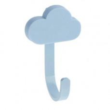 GTV Крючок WM-CLOUD облако, синий