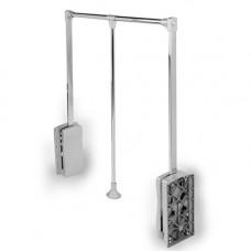SETE Пантограф 60/83 масляный серебристый 10кг, WL-OL6083-05