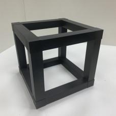 ЛОФТ Демо куб (Черный муар) LDK-55